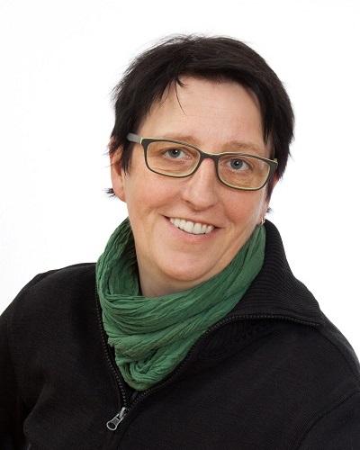 Angela Schneiders
