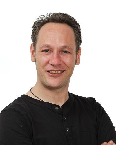 Frank Reinke