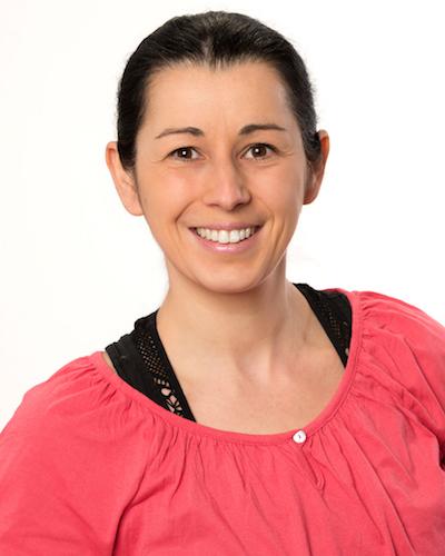 Jasmin Hein