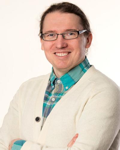 Andreas Kröger