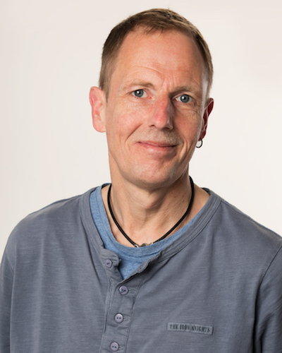 Michael Lorig