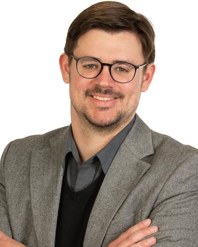 Salim Schneider