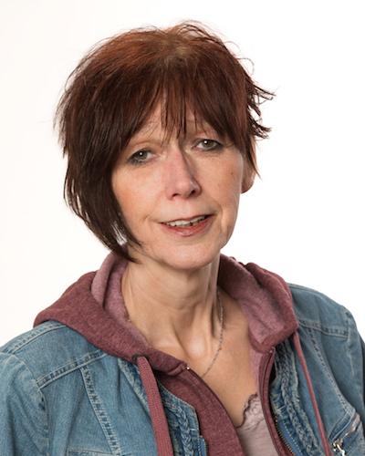 Marion Schreur-Matthies