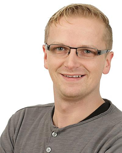 David Dinges