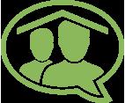 Icon Stationäre Jugendhilfe