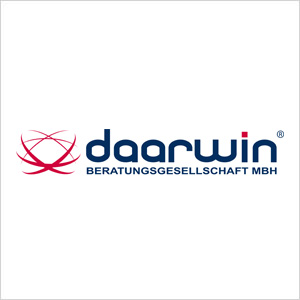 Logo DAARWIN
