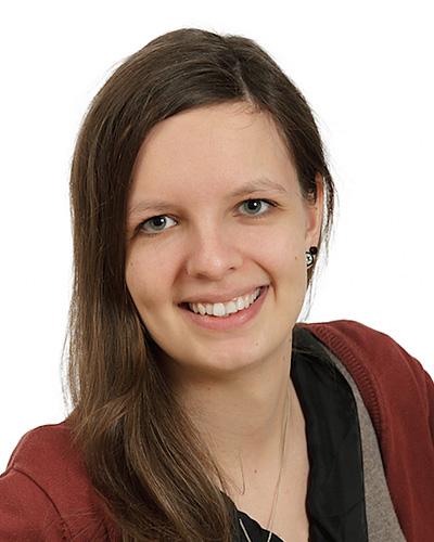 Mareike Steinert