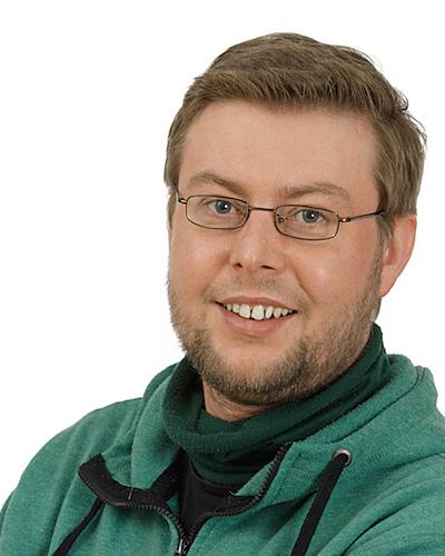 Peter Drohm